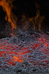 Fuego (Gonzalo y Ana Mara) Tags: espaa spain anamara jumilla gonzaloyanamara fotoencuentrosdelsureste bodegasalceo