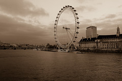 londonEye (madhab barman) Tags: london eye londoneye cityoflondon visitlondon bwlondon visitbritain