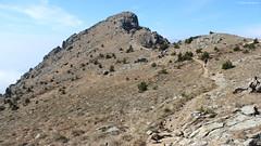 Punta Martin (Stef.Spadac) Tags: martin liguria via genova punta alta monti liguri