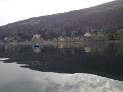 Lago Maggiore il pescatore