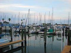 Dunedin FL Marina Sunset (jcsullivan24) Tags: sunset marina spring florida dunedin