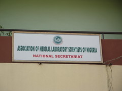 "AMLSN National Secretariat sign • <a style=""font-size:0.8em;"" href=""http://www.flickr.com/photos/122615183@N04/13697986873/"" target=""_blank"">View on Flickr</a>"