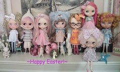 **Happy Easter**
