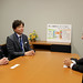 Mr. Michael C. Liley, UNDP Human Resources Director's mission to Japan (29-30 May 2014)
