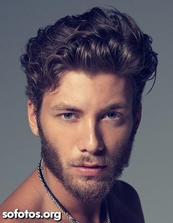 corte de cabelo masculino 2014