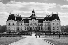 - 1504-4.jpg (Dam_S83) Tags: building castle architecture construction designer architects difice chteau btiment idf architectes vauxlevicomte louislevau
