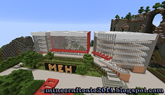 2015-06-30_16.52.41 (Minecrafteate) Tags: videogames gaming server videojuegos mojang minecraft