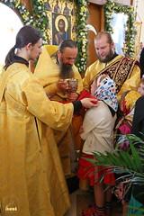 143. Престольный праздник в Адамовке