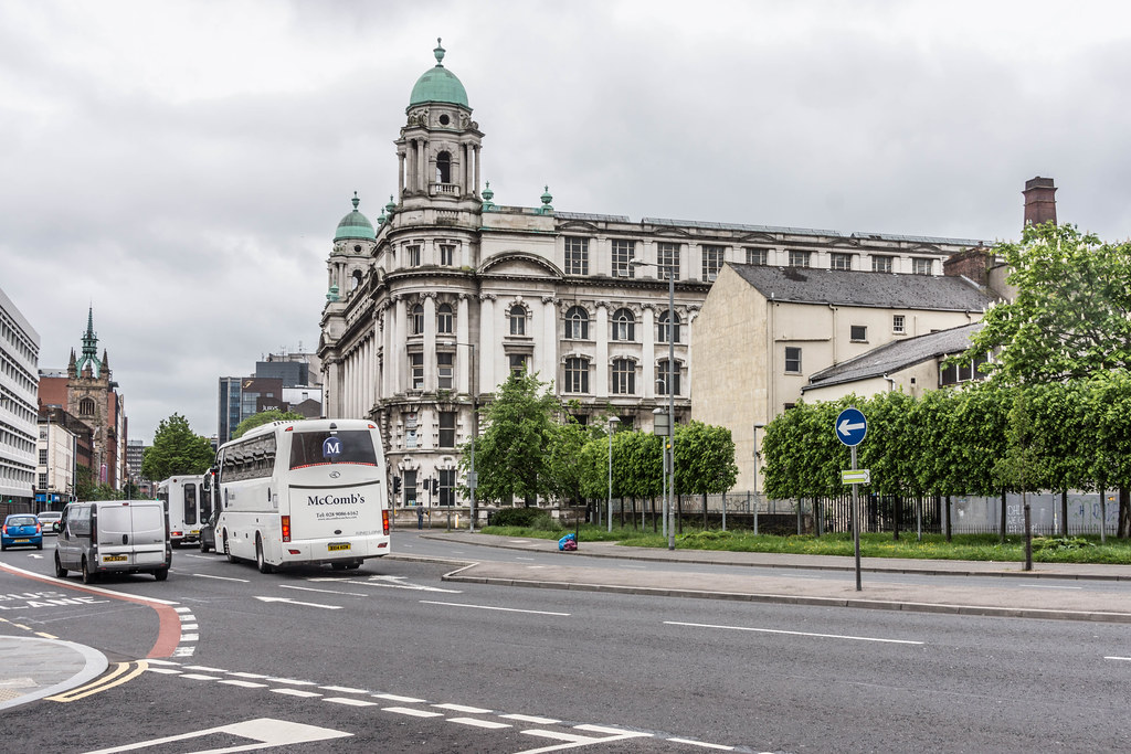 BELFAST CITY MAY 2015 [RANDOM IMAGES] REF-106379