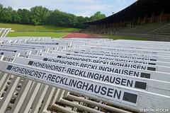 Stadion Hohenhorst Recklinghausen [09]