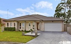 3 Britny Place, Kellyville Ridge NSW