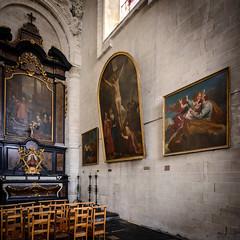 Begijnhofkerk, Brussel (Erf-goed.be) Tags: geotagged brussel kerk begijnhof begijnhofkerk grootbegijnhof archeonet sintjandedoperkerk geo:lat=508528 geo:lon=43506