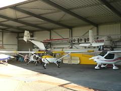 Flugplatz Leer-Papenburg (achatphoenix) Tags: flugplatz nüttermoor ostfriesischeinseln verkehrslandeplatz leerpapenburg präzisionsanfluganlagen inselflüge