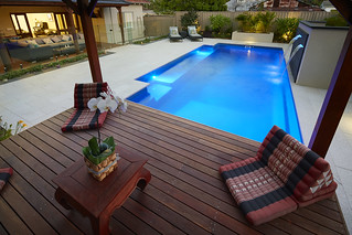 7.5m x 4.4m Majestic pool. Bayswater, Perth