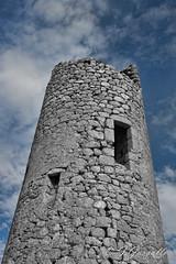 Torre Colomera (J.Gargallo) Tags: oropesa castellón comunidadvalenciana españa torrecolomera cieloazul bluesky sky canon canon450d canonefs18200 eos eos450d 450d airelibre outdoor