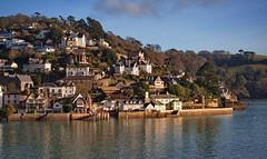 Kingswear, Devon (mpb_17) Tags: landscape river harbour