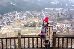 XPRO5618 (Steve Wan^_______________,^) Tags: osaka nagoya hong kong travel new year happy couple life