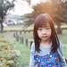 FILM | Little Girl's Portrait