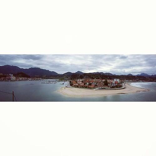 🗻 R I B A D E S E L L A 🌊 #asturias