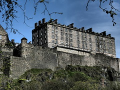 Edinburgh Castle (Diamond Geyser) Tags: castle edinburgh