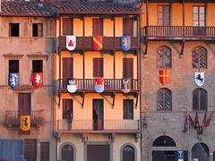 Lights of Middle Age (gg.ciappi) Tags: italy grande age piazza middle arezzo
