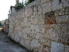039 - Original Greek wall (Scott Shetrone) Tags: other graveyards events places athens greece 5th kerameikos anniversaries