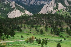 NCAR Views (Let Ideas Compete) Tags: mountains for colorado hill center boulder research national co atmospheric ncar nationalcenterforatmosphericresearch