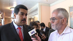 Presidente De Venezuela, Nicolás Madu