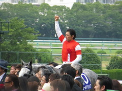 Gold Ship (June 23, 2013. 54th Takarazuka Kinen)
