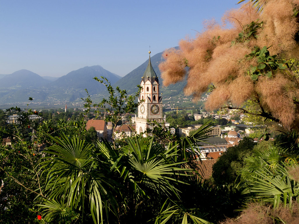 The World\'s Best Photos by Kurverwaltung Meran o Azienda di ...
