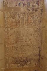 Tomb of Petosiris 27 (eLaReF) Tags: egypt tombs isadora ibex elgebel tunaelgebel petosiris tunaelgebbel