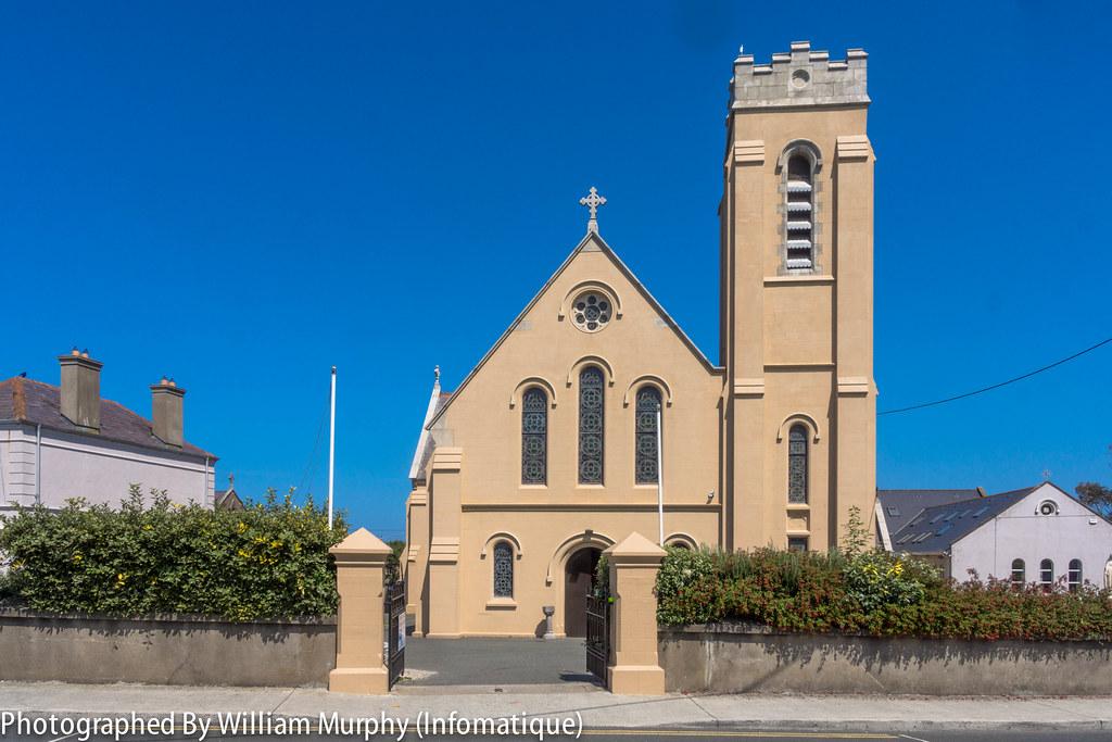 Holy Rosary Church, Greystones [Ireland]