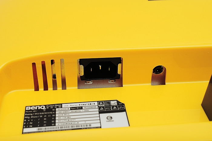 benq-rl2240he 電競螢幕 開箱