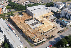So. 7th Phase 2 (Mondo Tiki Man) Tags: urban architecture design podium housing dfw residential development fortworth infill mixeduse multifamily jhp protoarch grayfield jhparch