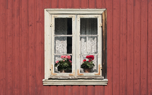Norway - window I