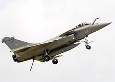 Dassault Rafale M - Dirty Pass (The Mekon) Tags: marine fighter display 28 naval dassault rafale airday yeovilton dirtypass frenchnavy rnasyeovilton