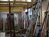 Herrenhaus Orr - Die Betondecke - 02