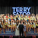 Miss USA 2013, Terry Fator: The Voice of Entertainment