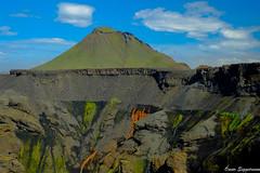 Hattfell Iceland Earth Colors (Lax124) Tags: landscape iceland laugavegur hattfell markafljótsgljúfur