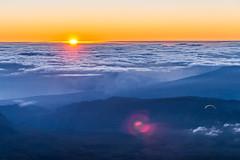 20130924-IMG_0877-piton_des_neiges (Milkseb) Tags: sunrise lareunion sommet levdesoleil pitondesneiges levsoleil vuesurpitonfournaise