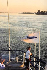 Egipto. El Nilo. El Nilo (escandio) Tags: rio 1998 egipto nilo elnilo egiptoclasico