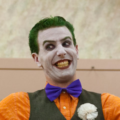Mr. J. (misterperturbed) Tags: joker collectorscon collectorsconfall2013