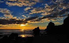 El Matador (5) (pchcruzr) Tags: sunset malibu elmatadorstatebeach