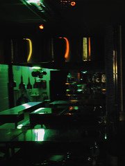 Lurk in the Dark at Work (Dirigentens) Tags: kitchen dark darkness ominous mysterious kk mystisk mrker morker olycksbdande fotosondag fs131208