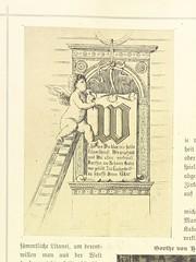 Image taken from page 186 of 'Goethe's Italienische Reise. Mit 318 Illustrationen ... von J. von Kahle. Eingeleitet von ... H. Düntzer' (The British Library) Tags: bldigital date1885 pubplaceberlin publicdomain sysnum001448168 goethejohannwolfgangvon medium vol0 page186 mechanicalcurator imagesfrombook001448168 imagesfromvolume0014481680 sherlocknet:tag=church sherlocknet:tag=railway sherlocknet:tag=beauty sherlocknet:tag=house sherlocknet:tag=work sherlocknet:tag=castle sherlocknet:tag=century sherlocknet:tag=bank sherlocknet:tag=side sherlocknet:tag=tree sherlocknet:tag=interest sherlocknet:tag=origin sherlocknet:tag=white sherlocknet:tag=pass sherlocknet:tag=full sherlocknet:tag=king sherlocknet:tag=build sherlocknet:category=architecture ladder putto cherub