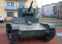 """T-26 Staraya (1) • <a style=""""font-size:0.8em;"""" href=""""http://www.flickr.com/photos/81723459@N04/11397873284/"""" target=""""_blank"""">View on Flickr</a>"""