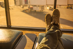 Layover in Atlanta (j_white706) Tags: new travel atlanta canon airport balance 40mm newbalance pancakelens 40mmpancake 5dmarkii canon5dmark2 5dmark2 canon5dmarkii