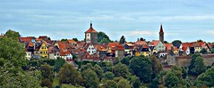 El Bocata de jamón (pata negra) (Jesus_l) Tags: europa alemania rothenburg ansbach baviera jesúsl