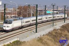 100-20 (Escursso) Tags: barcelona paris train tren spain ave esp tgv riu mollet besòs molletdelvallès
