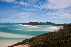 Hill Inlet, Whitsundays (bennybrp.tumblr.com) Tags: canon sand stingray sigma australia whitsundays queensland tropical whitehaven whitehavenbeach hillinlet sigma1770 40d canon40d